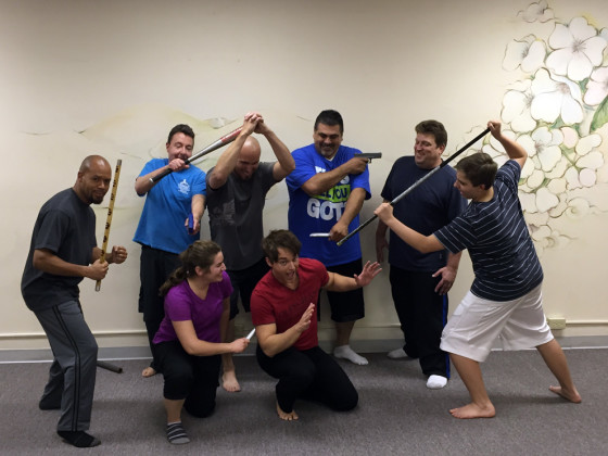 Aurora CO Jeet Kune Do Class
